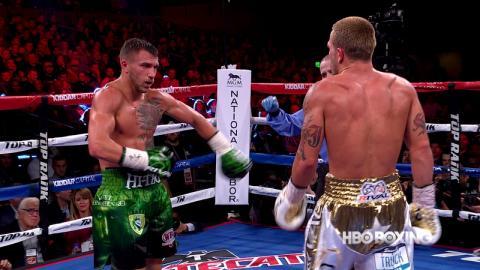 Vasyl Lomachenko vs. Jason Sosa WCB Highlights (HBO Boxing)