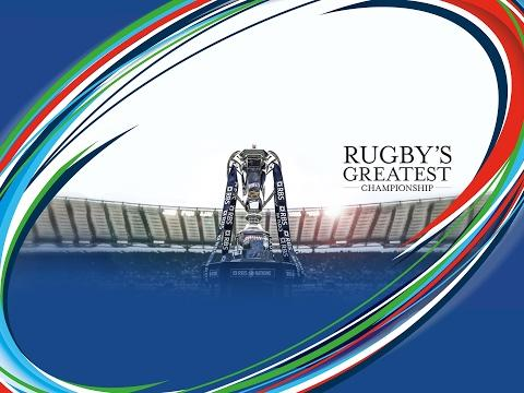 Ireland Women v England Women 2017 | Women's Six Nations