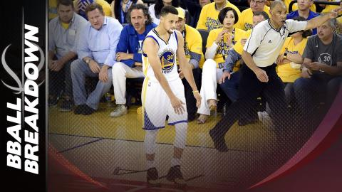 The Blueprint For Beating The Golden State Warriors