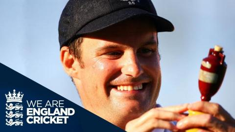 The Oval 2009 Ashes: England Regain The Urn After Extraordinary Day - Full Coverage