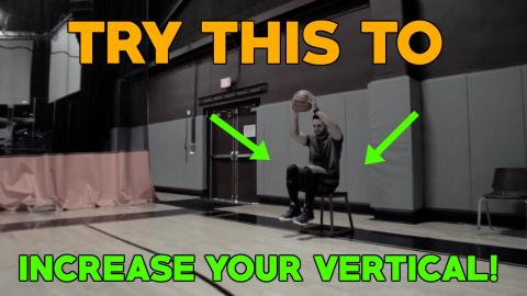 One Of The BEST Plyometric Workouts To Jump Higher!