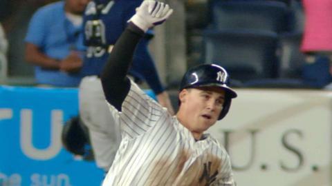 9/8/16 MLB.com FastCast: Yanks walk off, gain ground