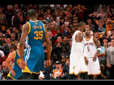 The Top 10 Plays of the 2017 NBA Season