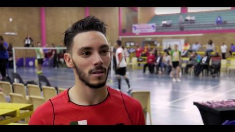 Badminton Unlimited | Adel Hamek