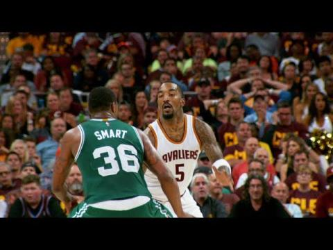 All-Access: Celtics-Cavaliers Game 3