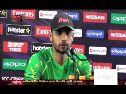Bangla Cricket News,About BD Vs Australia T20 World cup Match & Mashrafe Talking