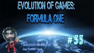 Evolution Of Games: F1 ChamP1onship Imola - Formula 1 2004 #53 | Esilarante