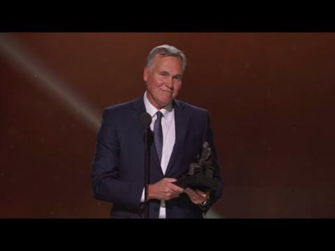 NBA Coach of the Year Mike D'Antoni Full Speech | NBA Awards Show 2017