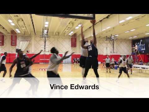 USA Basketball Men's U19 World Championship Team Training Highlights