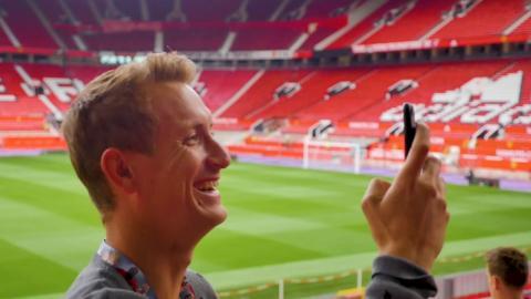 England Tour Diaries Ep 14: Proteas United