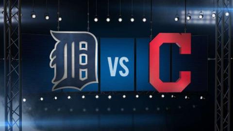9/17/16: Ramirez plays walk-off hero in Indians' win