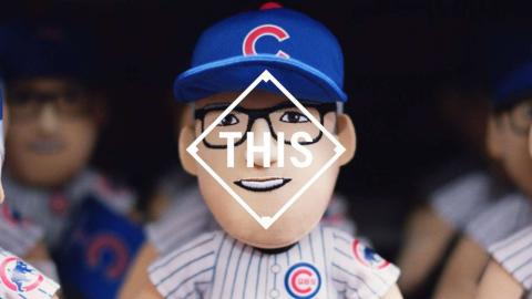 #THIS: Cubs playing with October on their mind