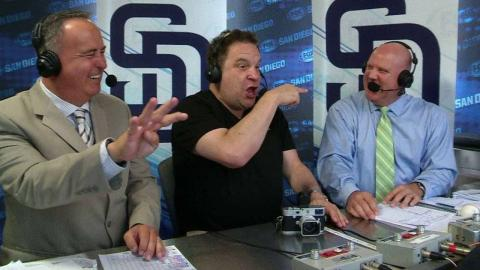 ATL@SD: Jeff Garlin joins the booth in San Diego
