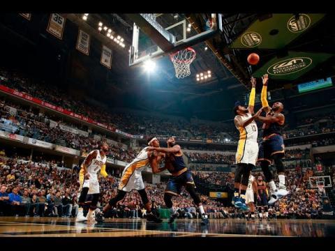 Best Highlights From the 2017 NBA Playoffs | 1st Round