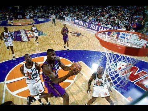 The Evolution of NBA All-Star Uniforms