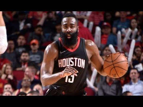 James Harden, Nikola Jokic, and the Best Plays From Tuesday Night | January 30, 2018