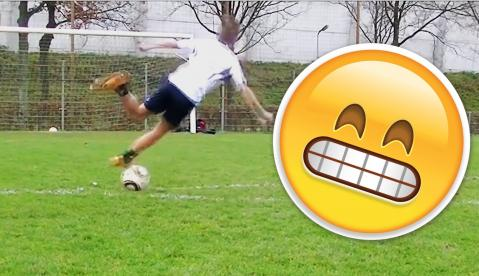 TOP 5 Soccer Football Fails I WEEK #75 2015