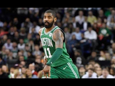 Kyrie Irving, Jakob Poeltl, and the Best Plays From Thursday Night | January 11, 2018