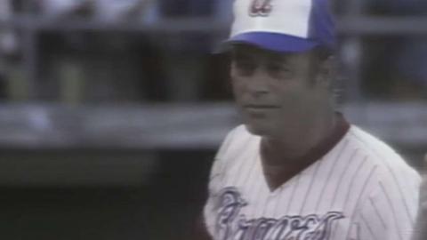 1978 ASG: Robinson, Mathews named honorary captains