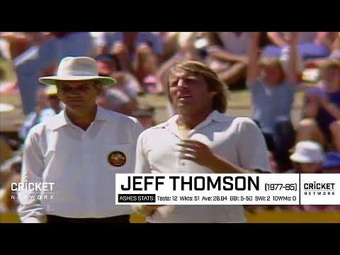 Best Aussie Ashes XI: The Fast Bowlers