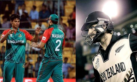 Bangla Cricket News,Newzealand Tour of Bangladesh,Cricket Series Fixture Confirmed