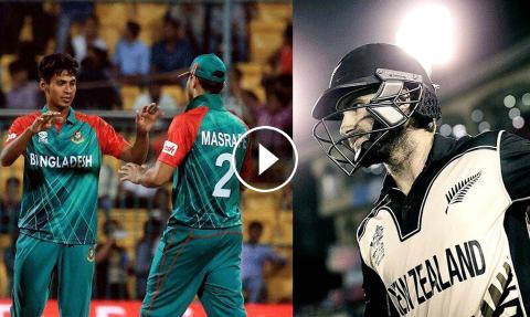 Bangla Cricket News Newzealand Tour Of Bangladesh Cricket