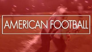 American Football Spelen