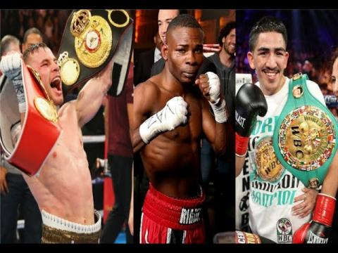 Carl Frampton Is Not Ducking Rigondeaux If He Fights Leo Santa Cruz Next !! & Here Is Why !!