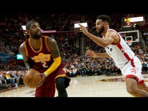 Best of Phantom Toronto Raptors @ Cleveland Cavaliers