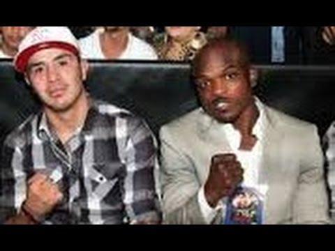 Robert Garcia : Timothy Bradley vs Brandon Rios WBO Title Fight Nov 7th !! Is It Official ??