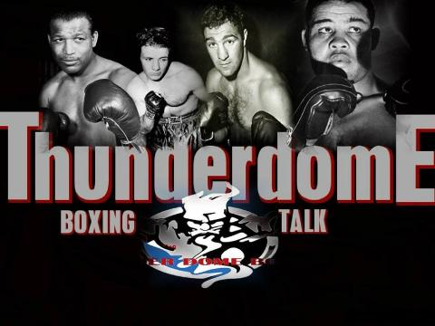 Boxing Talk Q&A - Andre Ward , Wilfredo Gomez , James Degale , Kell Brook , Mayweather & Much More
