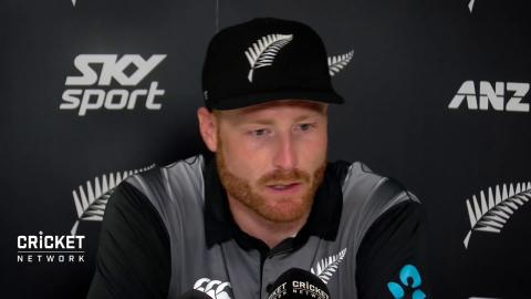 Guptill backs Munro to thrive in opening role