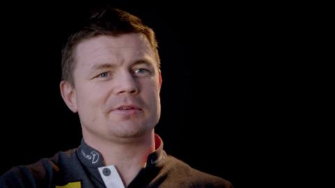 Brian O'Driscoll: 'Global rugby calendar could change game'