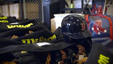 Wilson Players Get Ready For Season