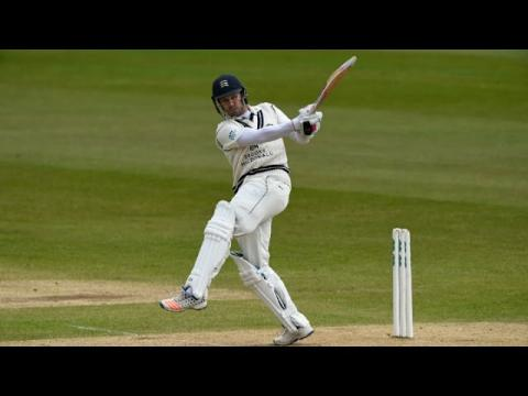 Compton back to his best at Lord's - Middlesex v Durham, Day Two