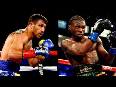 Vasyl Lomachenko vs Nicholas Walters Prediction & Breakdown !! WBO 130lb Championship !! HBO Boxing