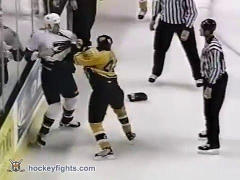 Alex Henry vs P.J. Stock Mar 8, 2003
