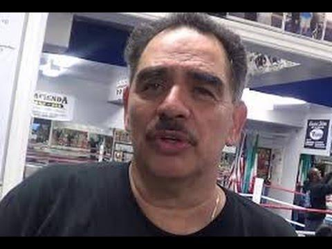 Abel Sanchez : Gennady Golovkin Knocks Floyd Mayweather Out If They Ever Fight !!
