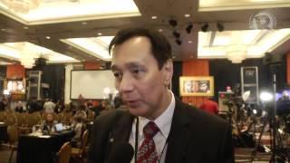Quinito Henson: Defense Doesn't Win You Boxing Matches