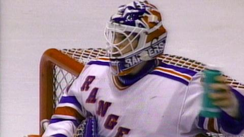 Memories: Matteau sends Rangers to Stanley Cup Final