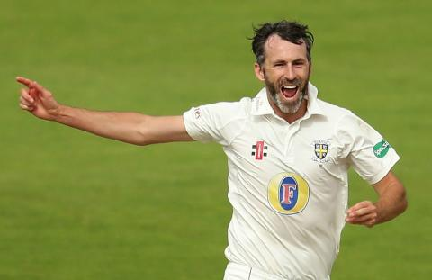 Super Stokes keeps Durham in Div One, Durham v Surrey, Day Four