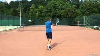 7 Serve Pronation Drills For A Better Tennis Serve