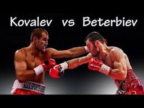 Is Sergey Kovalev Being Ducked By Artur Beterbiev Or Is Team Beterbiev Doing The Right Thing ?