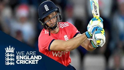 Buttler Bludgeons 73 Not Out Off 49 Balls In T20 v Sri Lanka 2016