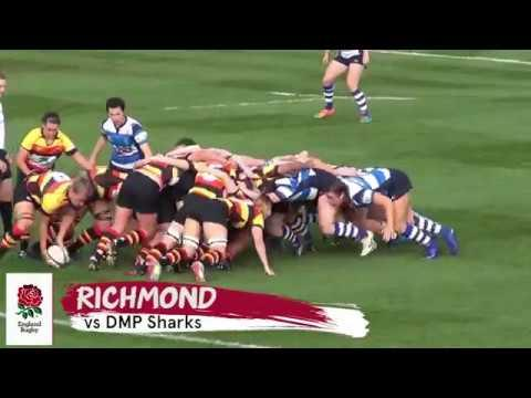 Premier 15s Trylights, Round 2