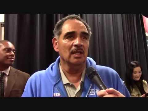 Abel Sanchez Discusses If Gennady Golovkin Will Have Another Fight Before Cotto vs Canelo Winner