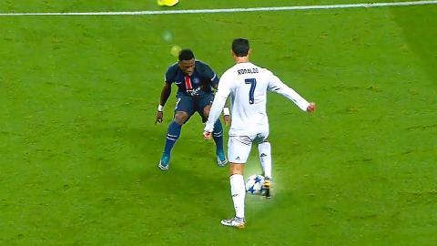 EURO 2016 - Learn 5 Cristiano Ronaldo Tricks & Skills (Tutorial)