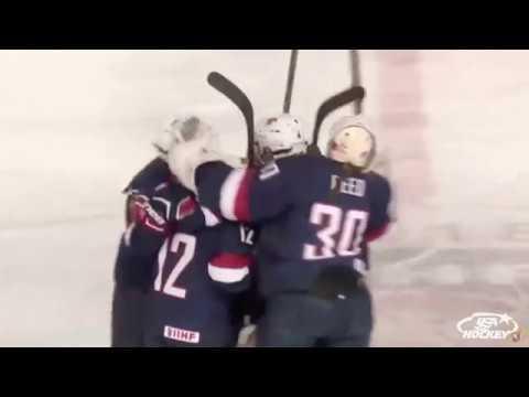 2018 U18WWC: Team USA Reflects on Winning Gold