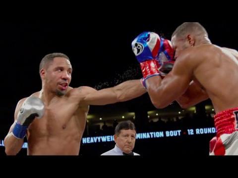 Kovalev vs. Ward - November 19 on HBO Pay-Per View