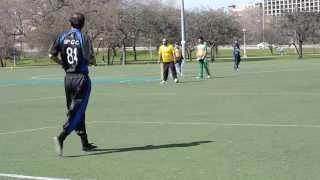 United Cricket League First Match First Inning Highlight Part 2